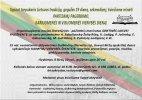 Partizanų pagerbimo, kariuomenės ir visuomenės vienybės diena Gulbinėnuose