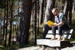 Skaitymo iššūkio dalyviai per vasarą perskaitė daugiau kaip 100 000 knygų