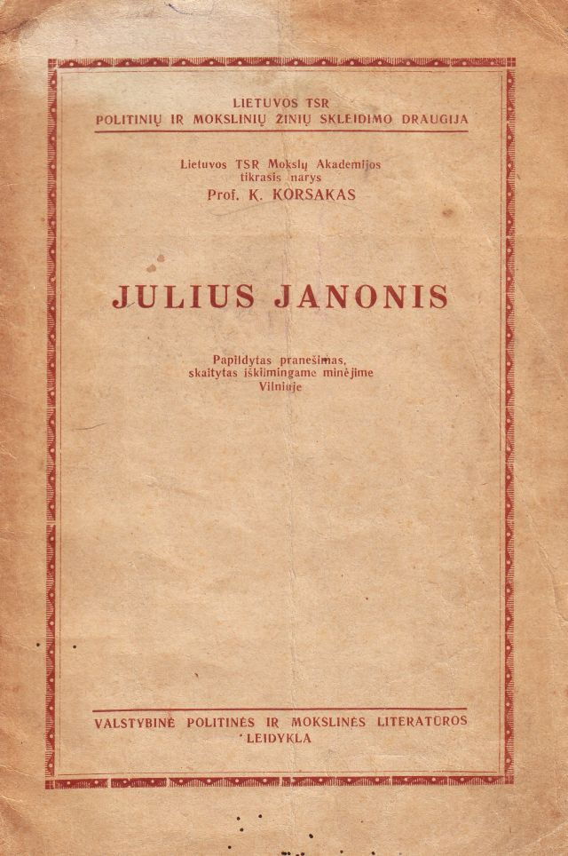 Korsakas-Julius-Jan-1951